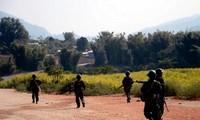 Myanmar denies bombing inside China