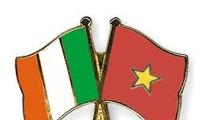 Republic of Ireland to strengthen cooperation with Vietnam