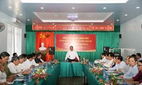 Deputy PM Nguyen Xuan Phuc monitors socio-economy in Son La