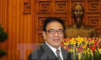 Strengthening comprehensive strategic partnership between Vietnam and China