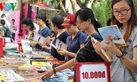 Activities to mark Vietnam Book Day