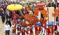 Art program to mark Hung Kings' Temple Festival