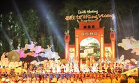 Hung Kings' death anniversary – a cultural tradition