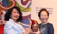Vietnam's efforts to promote gender equality spotlighted