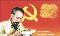 Ho Chi Minh's thought on personnel work