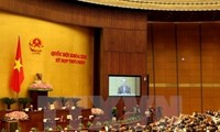 National Assembly convenes 9th sitting