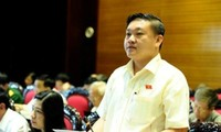 NA discusses the revised Law on Vietnam Fatherland Front