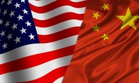 US-China relationship has differences