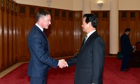 PM Nguyen Tan Dung: Vietnam respects and prioritizes drug control and prevention