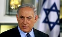 Netanyahu proposes resumption of peace talks