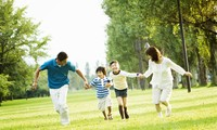 Parents' participation in designing policies on child care and protection
