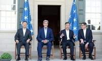 US-China Strategic & Economic Dialogue, obstacles in bilateral relations