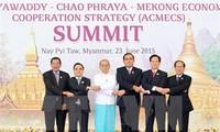 Vietnam contributes to success of CLMV and ACMECS summits