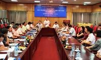 Promoting connection between VUFO, Vietnam's missions overseas