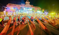 Nha Trang Sea Festival 2015 to attract 150,000 visitors