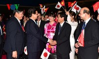 Activities of Prime Minister Nguyen Tan Dung and Mekong leaders at 7th Mekong-Japan summit