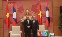 Vietnam and Lao enhance special relationship