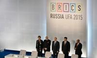BRICS adopts Ufa Declaration