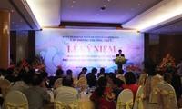 Vietnam's human rights magazine marks 5th anniversary