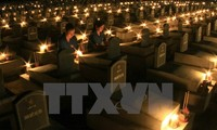 War Invalids, Martyrs' Day July 27 marked
