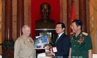 Vietnamese, Russian scientists asked to promote space research cooperation for peaceful purposes