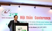 National symposium on e-government 2015