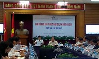 Steering Committee on the 1st national tourism year in Kien Giang convenes its first session