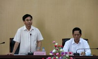 Kien Giang urged to boost maritime economy while protecting national sea, islands sovereignty