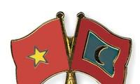 Congratulations on Maldives' National Day