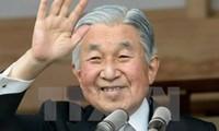 Japanese Emperor praises rapid development of Vietnam-Japan relation
