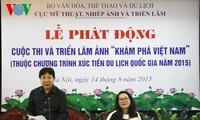 "Photo contest ""Exploring Vietnam"" launched"