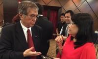 Philippine enterprises eye cooperation opportunities in Vietnam