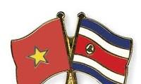 Costa Rica, Vietnam hold political consultations