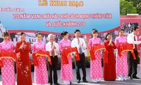 HCM city's exhibition marks 70th anniversary of August Revolution and National Day