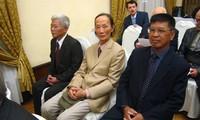 Rosatom awards Vietnamese Scientists Orders of Merit