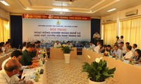 Fishery Societies urged to better protect fishermen's interests