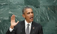 US commits to fulfill global development goals
