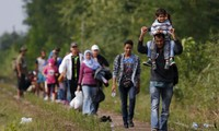 Opportunities and challenges of migrant wave in Europe