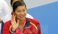 Anh Vien brings first gold to Vietnam at World Military Games