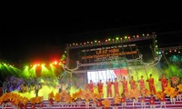 Bac Giang province celebrates its 120th founding anniversary