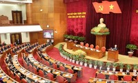 The 12th plenum of the 11th Party Central Committee closes