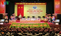 Quang Ngai's 19th Party Congress convened