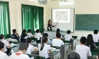 UNESCO initiative promotes gender equality in education