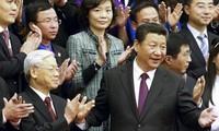 Chinese President to visit Vietnam