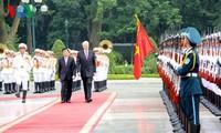 Vietnam, Iceland boost bilateral ties