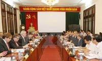 Vietnam, European Parliament boost labour cooperation