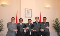ASEAN Committee set up in the Netherlands