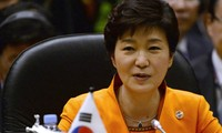 S. Korean president open to summit with North Korean leader
