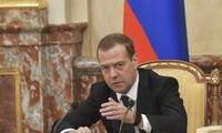 Russian Prime Minister: West, Russia should put aside differences to defeat terrorism