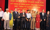 NA Chairman attends National Unity Day in Hanoi